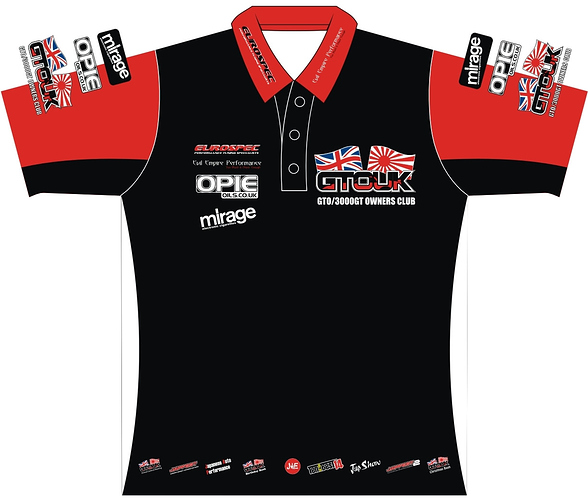 GTOUK-Polo-T-Shirt-front