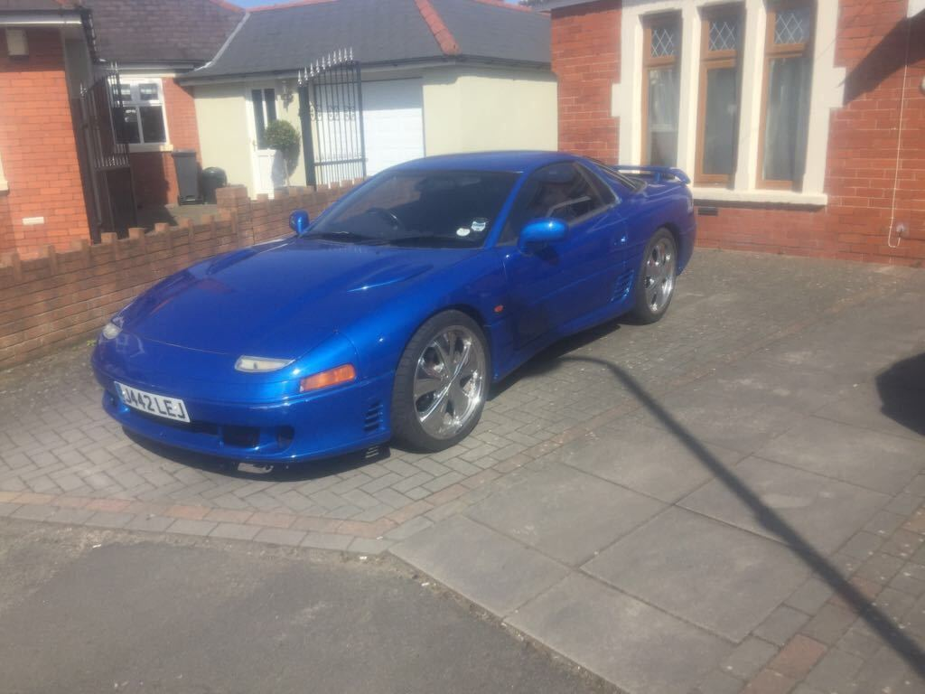 Tuning my new twin turbo mk1 in hertfordshire - Newbie - GTO UK